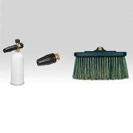 Rotary Nozzle Kit