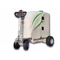 HOËDIC CM: compact weeding machine